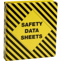 Safety Data Sheets / Wall Charts